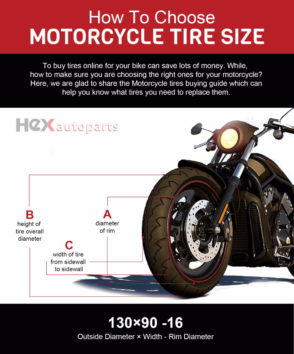 Motorcycle Tires Buying Guide Choosing Right Motorcycle Tires By