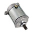 New Starter Motor For 2000-2006 Yamaha Kodiak 400 YFM400 YFM4A 401cc