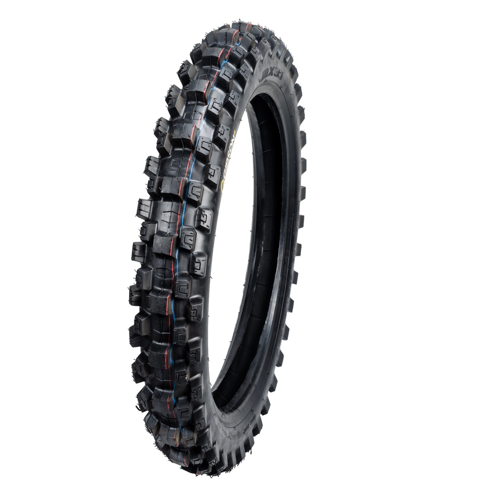 Rear Motorcycle 110 90 19 Tire