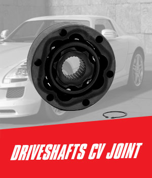 Drive Shafts CV Joints