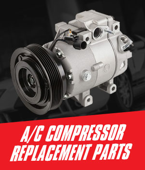 AC Compressor&Clutch