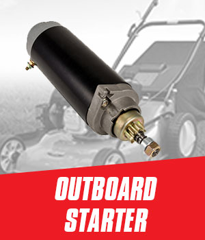 Outboard Starter